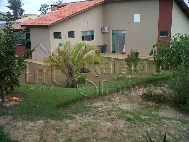 Casa 3 Dorm, Condomínio Village Ipanema, Aracoiaba da Serra (CA0472)
