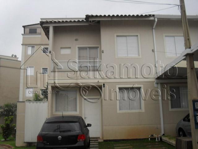 Sobrado  residencial à venda, Condomínio Village Sarriá, Sorocaba.