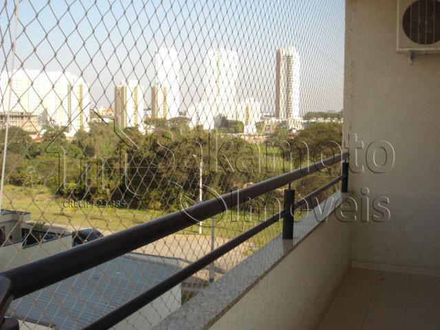 Apto 3 Dorm, Parque Campolim, Sorocaba (AP1182) - Foto 13