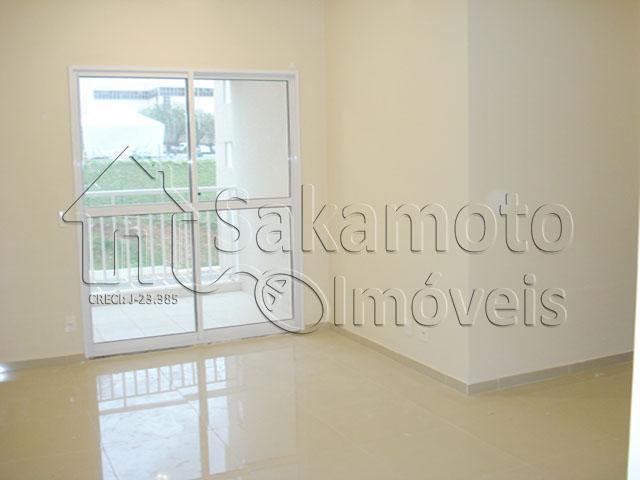 Apartamento residencial para locação, Parque Campolim, Sorocaba - AP1330.