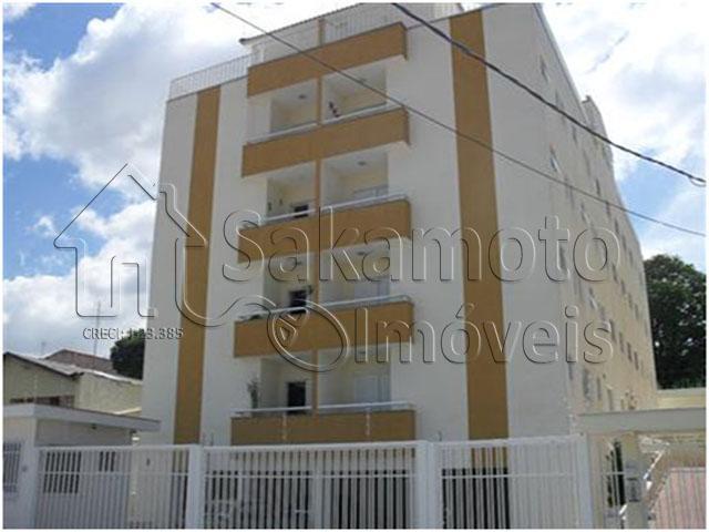 Cobertura 3 Dorm, Vila Hortência, Sorocaba (CO0043)