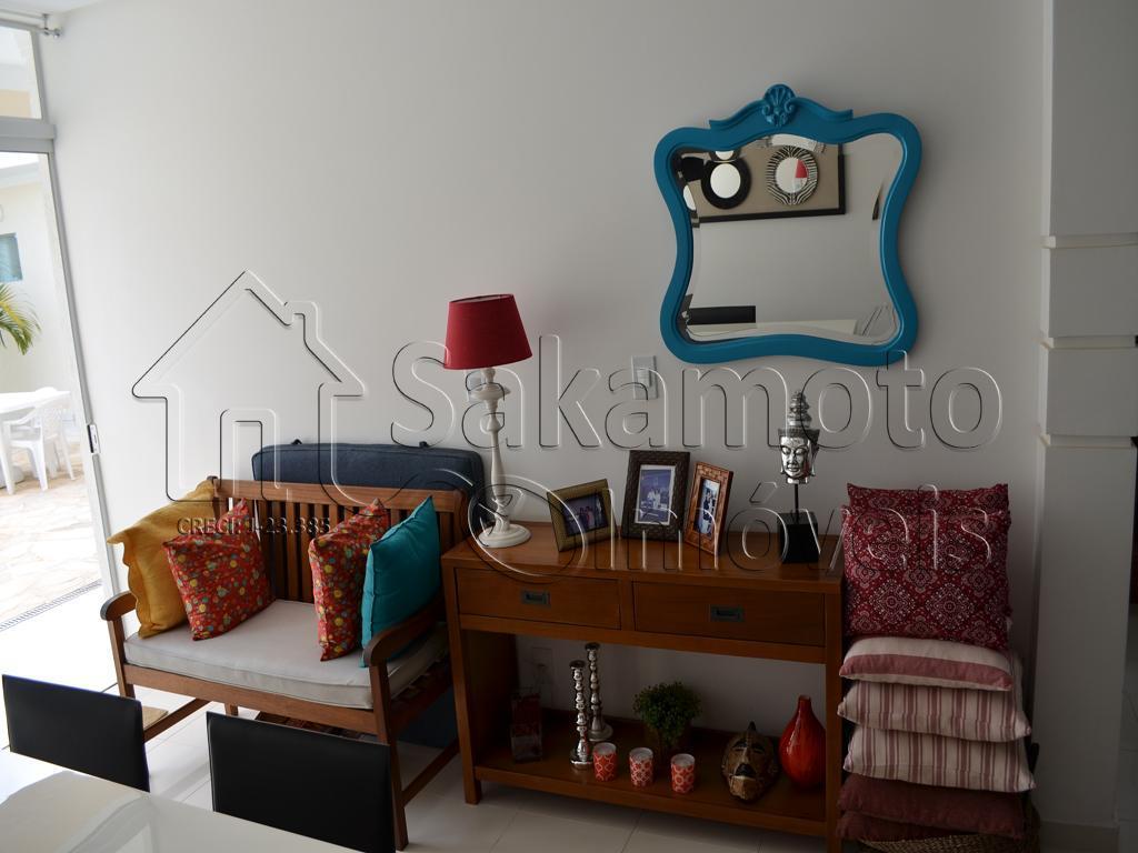 Sakamoto Imóveis - Casa 3 Dorm, Sorocaba (SO1496) - Foto 5