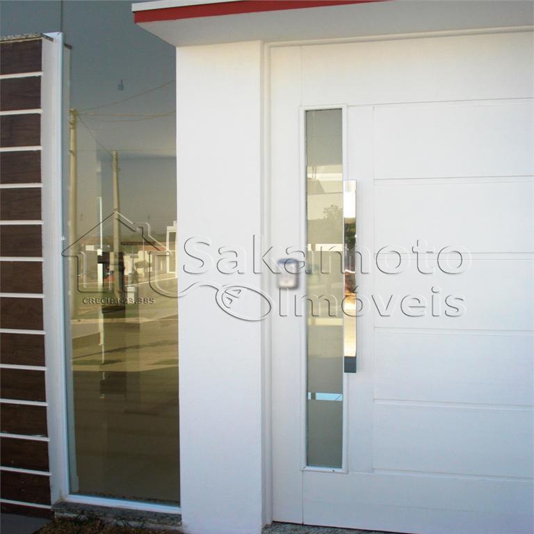 Sakamoto Imóveis - Casa 3 Dorm, Sorocaba (SO1590) - Foto 3