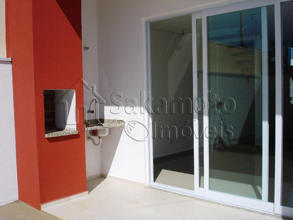 Sakamoto Imóveis - Casa 3 Dorm, Sorocaba (SO1590) - Foto 13