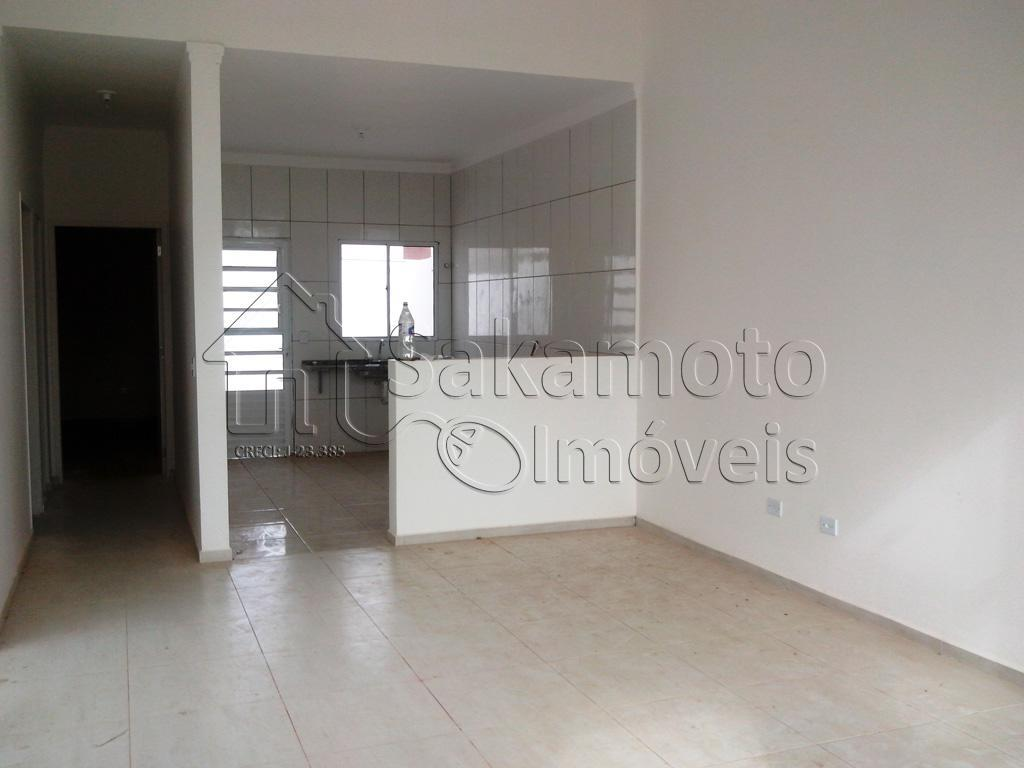 Casa 3 Dorm, Condomínio Horto Florestal Ii, Sorocaba (CA2100) - Foto 2