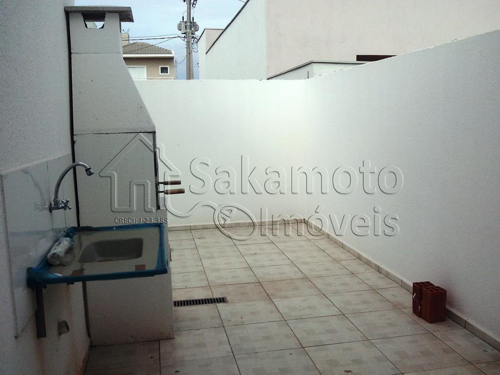 Casa 3 Dorm, Condomínio Horto Florestal Ii, Sorocaba (CA2100) - Foto 13
