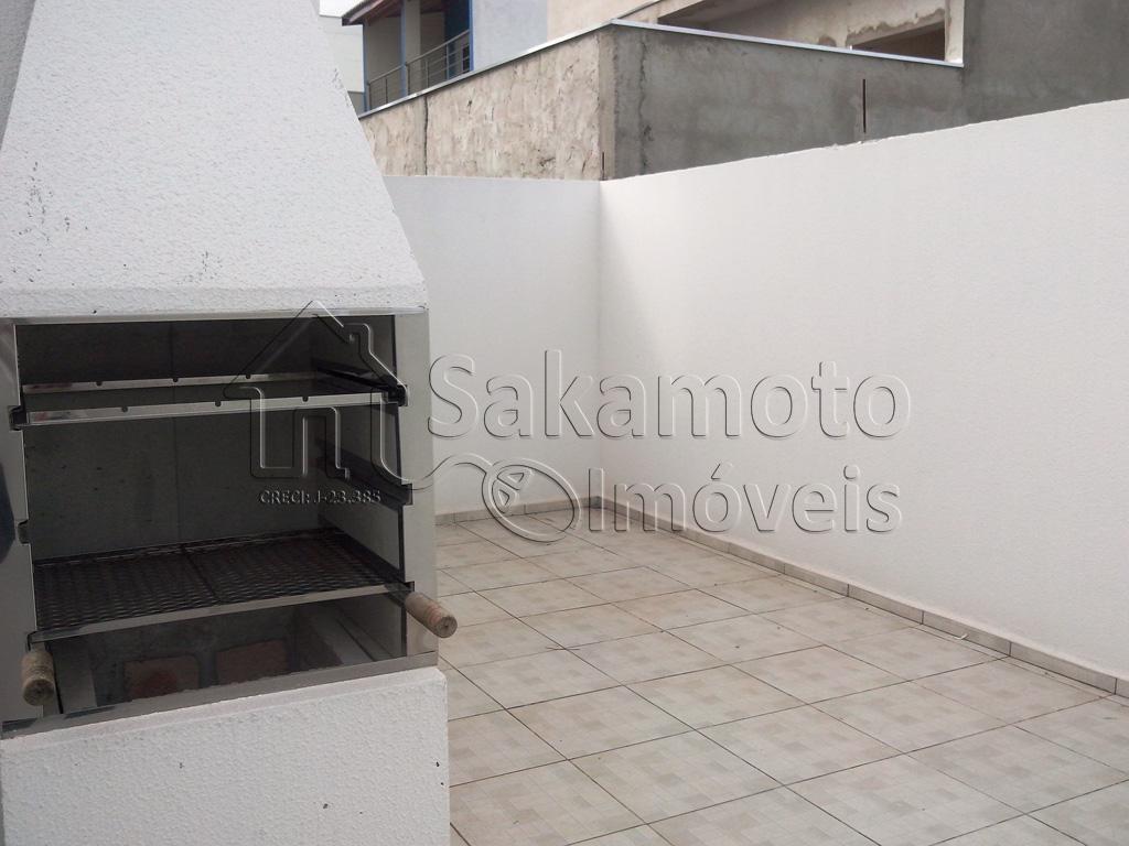 Casa 3 Dorm, Condomínio Horto Florestal Ii, Sorocaba (CA2100) - Foto 14