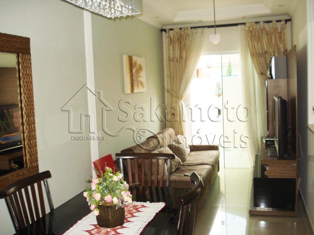 Casa 2 Dorm, Condomínio Residencial Paineiras, Sorocaba (CA2250) - Foto 2