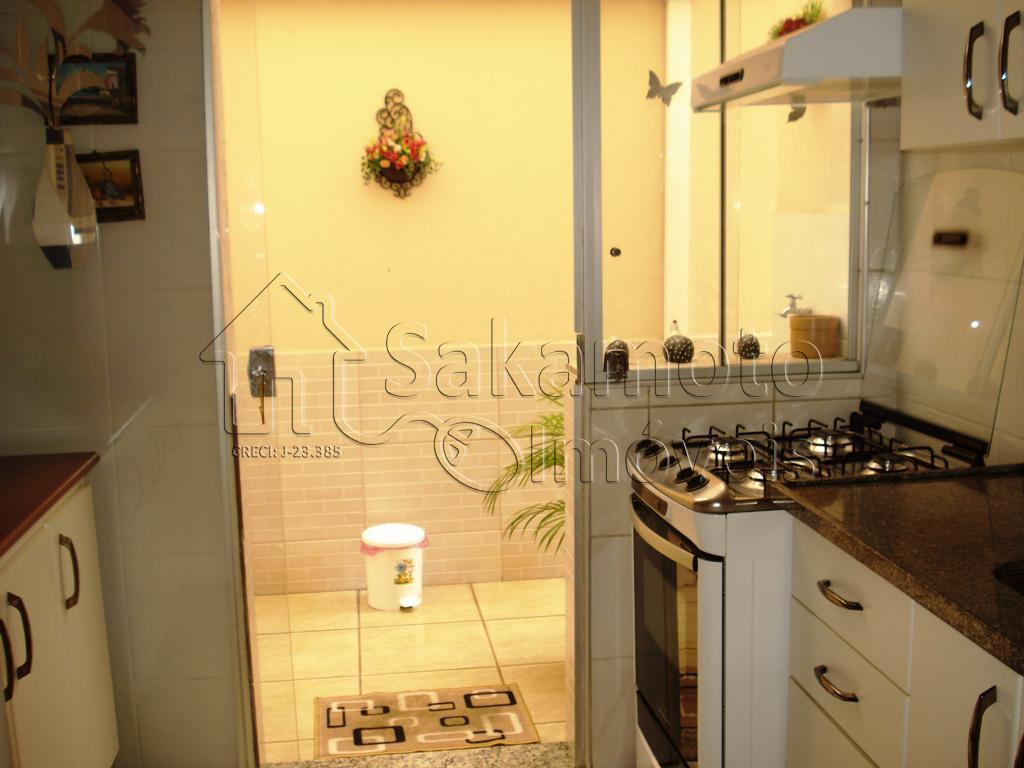 Casa 2 Dorm, Condomínio Residencial Paineiras, Sorocaba (CA2250) - Foto 6