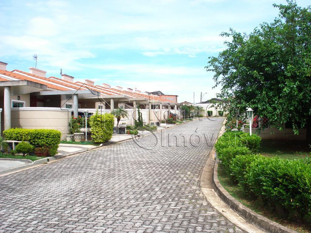 Casa 2 Dorm, Condomínio Residencial Paineiras, Sorocaba (CA2250)