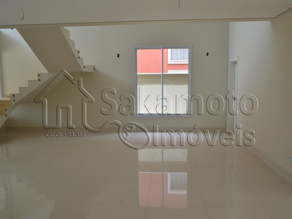 Casa 4 Dorm, Condomínio Sunset Village, Sorocaba (SO1115) - Foto 4