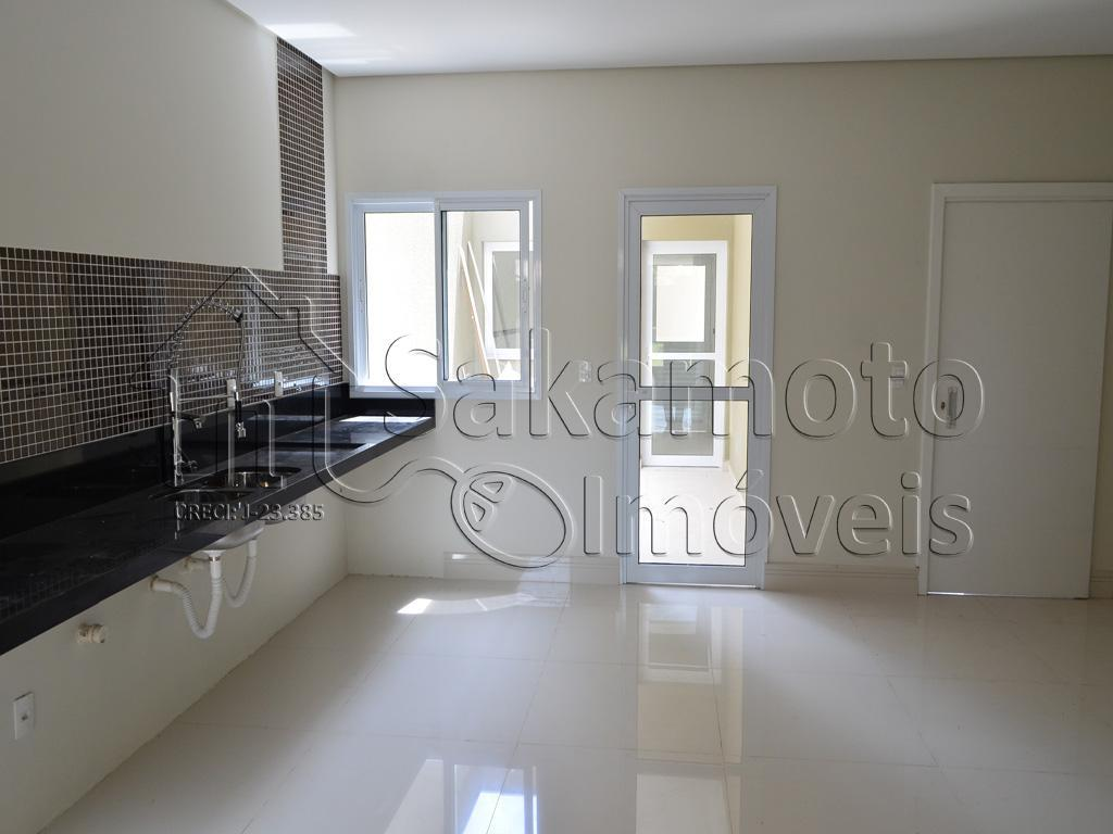 Casa 4 Dorm, Condomínio Sunset Village, Sorocaba (SO1115) - Foto 14
