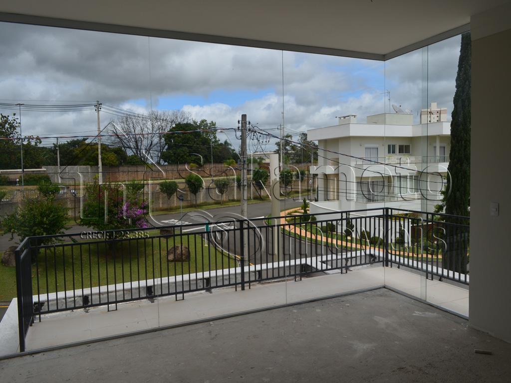 Casa 4 Dorm, Condomínio Sunset Village, Sorocaba (SO1115) - Foto 6