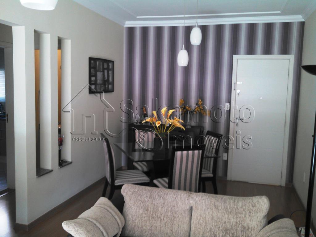 Apartamento residencial para locação, Vila Leão, Sorocaba.