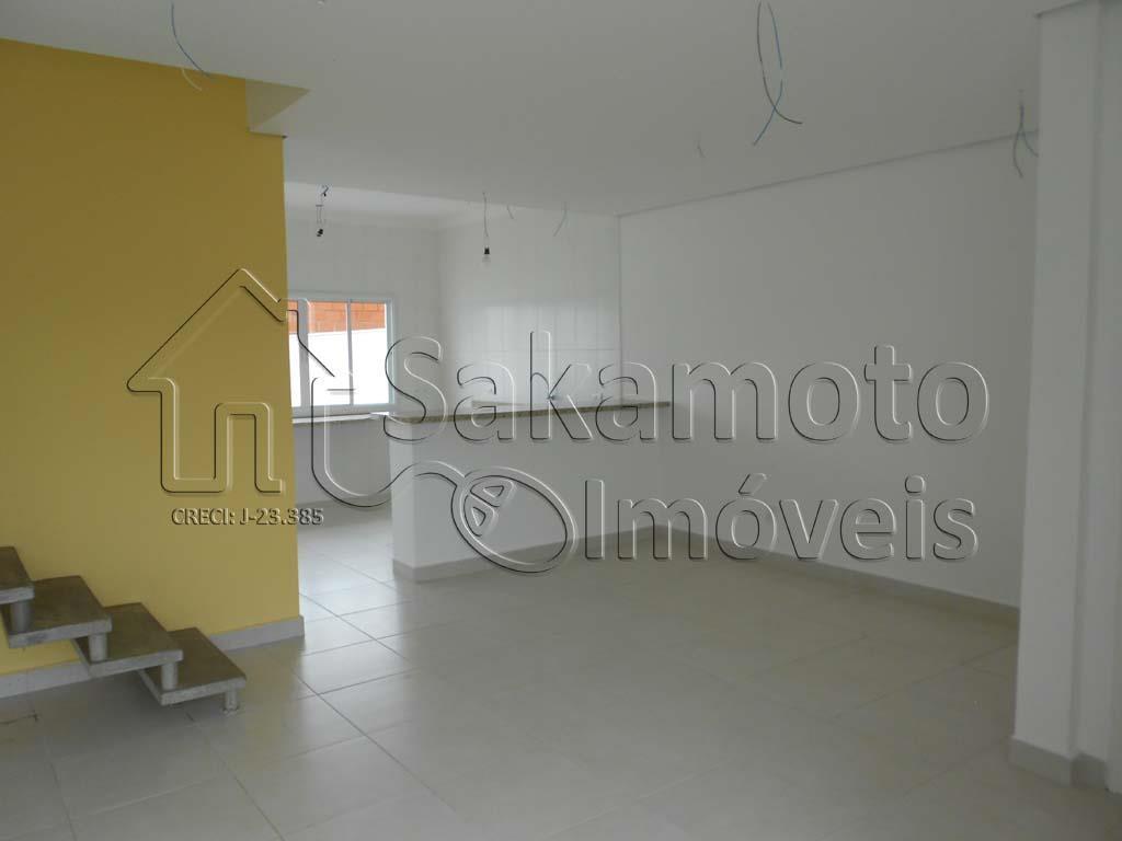 Casa 3 Dorm, Condomínio Horto Florestal Iv, Sorocaba (SO1611) - Foto 2