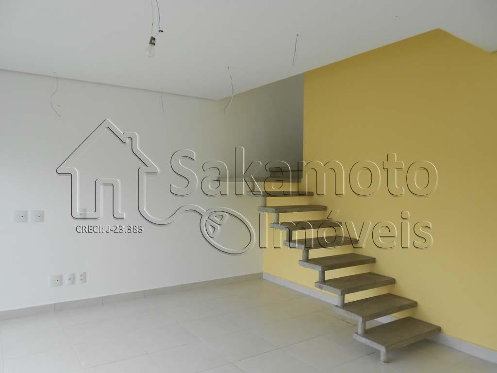 Casa 3 Dorm, Condomínio Horto Florestal Iv, Sorocaba (SO1611) - Foto 3