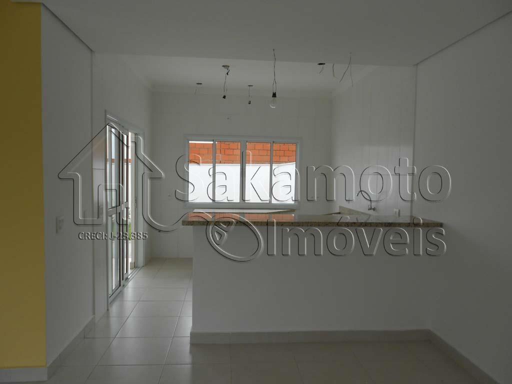 Casa 3 Dorm, Condomínio Horto Florestal Iv, Sorocaba (SO1611) - Foto 15