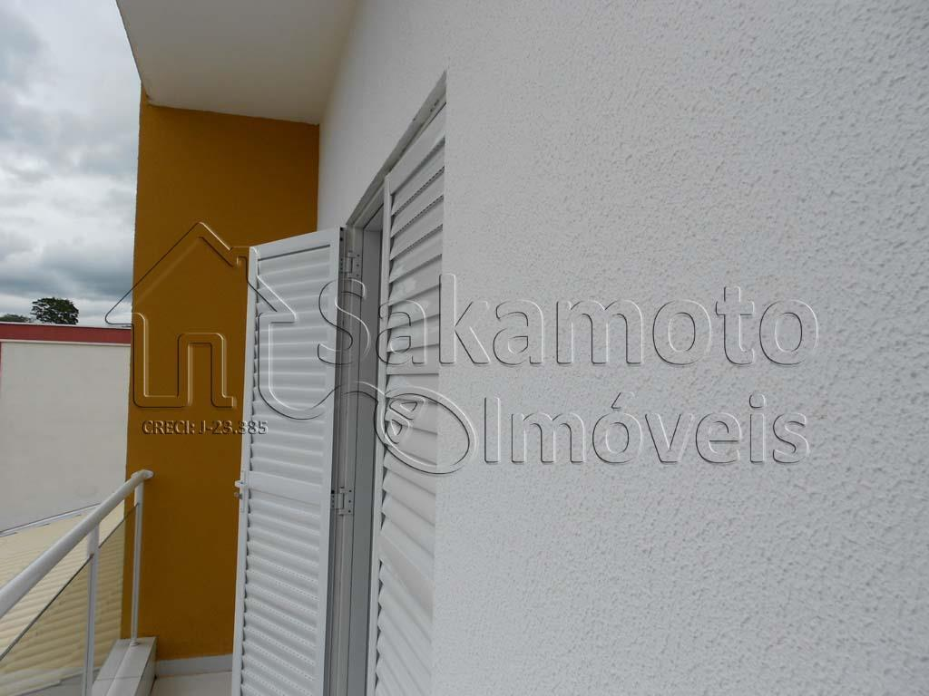 Casa 3 Dorm, Condomínio Horto Florestal Iv, Sorocaba (SO1611) - Foto 9