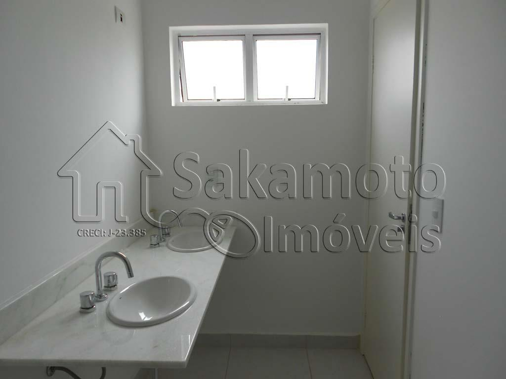 Casa 3 Dorm, Condomínio Horto Florestal Iv, Sorocaba (SO1611) - Foto 8