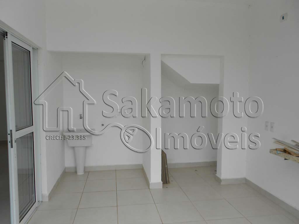 Casa 3 Dorm, Condomínio Horto Florestal Iv, Sorocaba (SO1611) - Foto 17