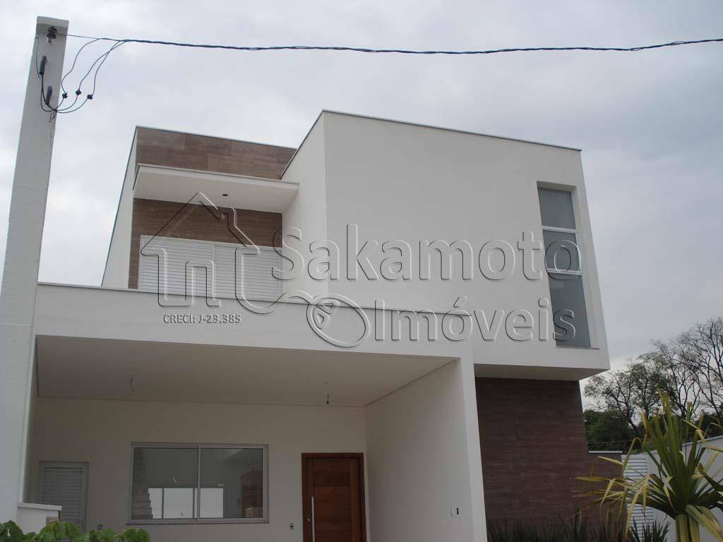 Casa 3 Dorm, Condomínio Colinas do Sol, Sorocaba (SO0397)