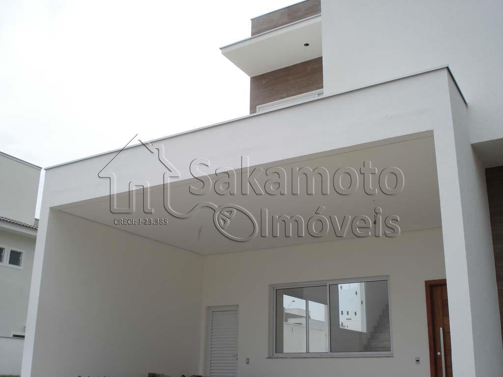 Casa 3 Dorm, Condomínio Colinas do Sol, Sorocaba (SO0397) - Foto 2