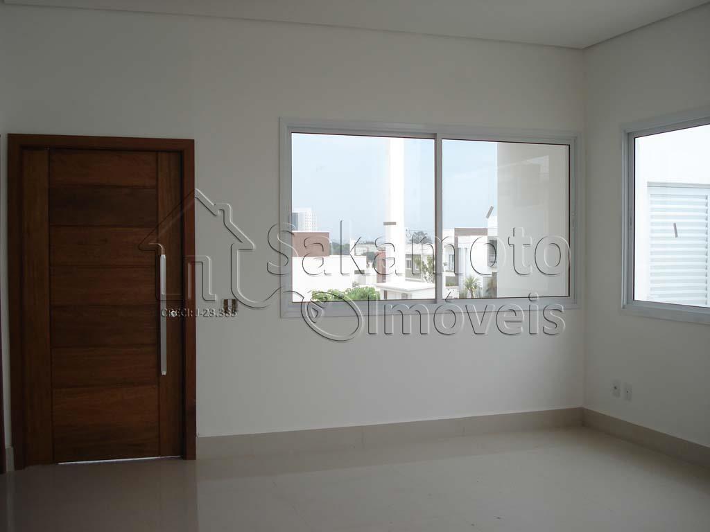 Casa 3 Dorm, Condomínio Colinas do Sol, Sorocaba (SO0397) - Foto 4