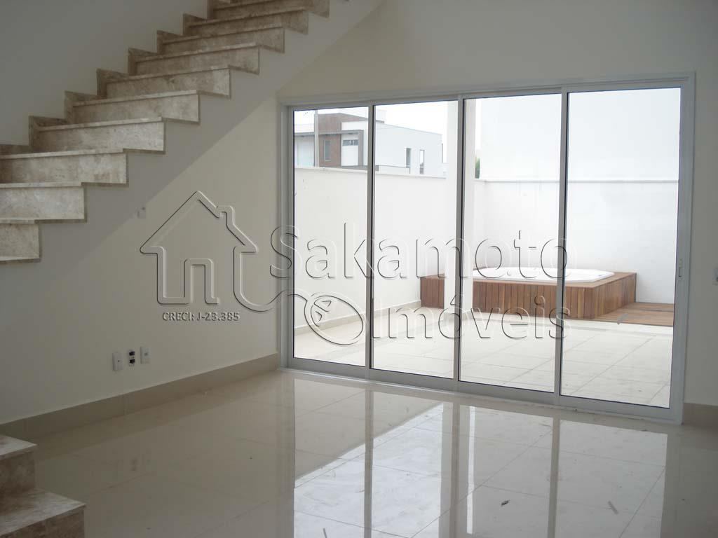 Casa 3 Dorm, Condomínio Colinas do Sol, Sorocaba (SO0397) - Foto 5
