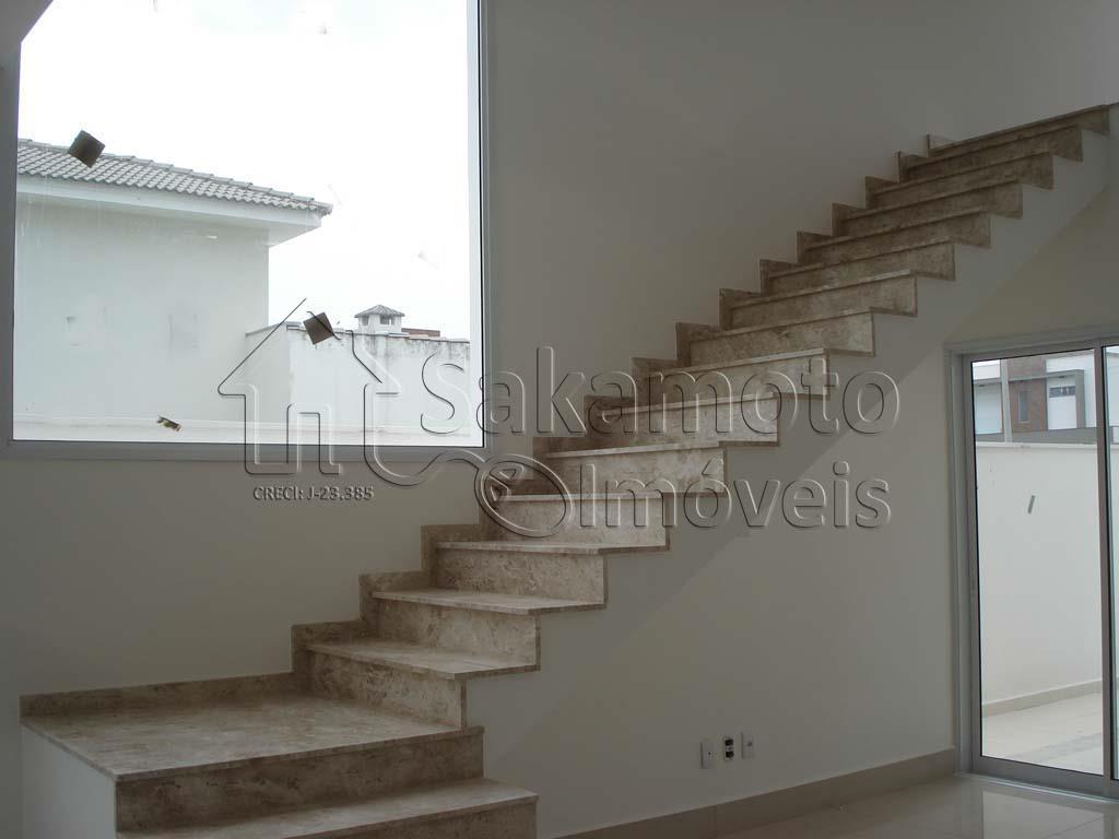 Casa 3 Dorm, Condomínio Colinas do Sol, Sorocaba (SO0397) - Foto 7