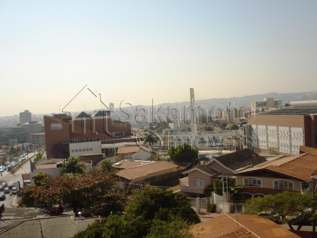 Sala, Jardim Faculdade, Sorocaba (SA0073) - Foto 2