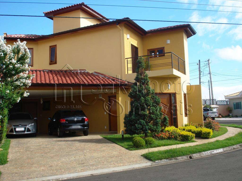 Casa 2 Dorm, Condomínio Vila Inglesa, Sorocaba (SO1626)
