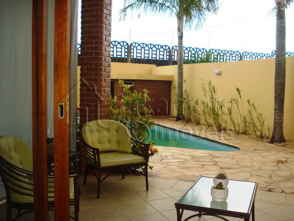 Casa 2 Dorm, Condomínio Vila Inglesa, Sorocaba (SO1626) - Foto 2