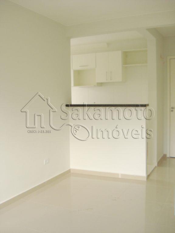 Apartamento residencial para locação, Parque Bela Vista, Votorantim.