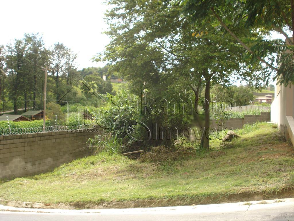 Terreno  residencial à venda, Condomínio Residencial Gramados, Sorocaba.