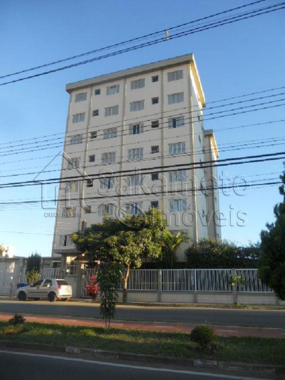 Imóvel: Sakamoto Imóveis - Apto 2 Dorm, Jardim Ana Maria