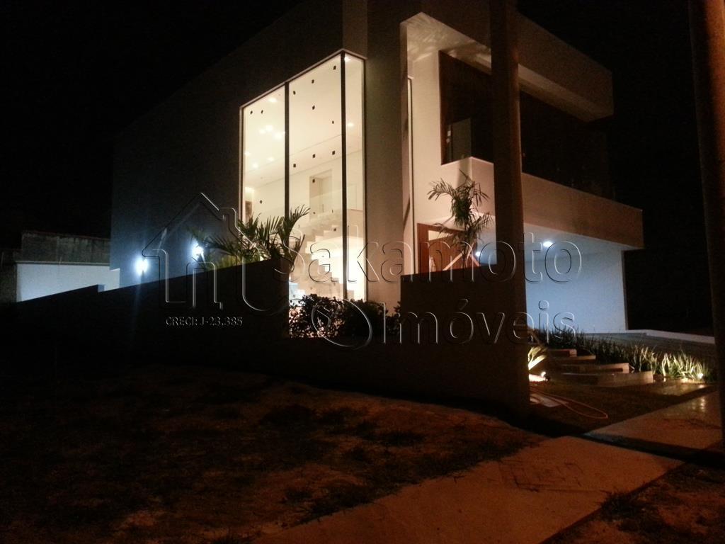 Casa 3 Dorm, Condomínio Chácara Ondina, Sorocaba (SO1630) - Foto 3