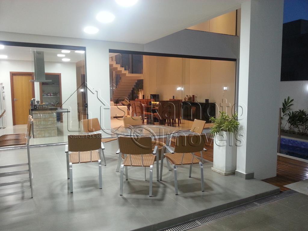 Casa 3 Dorm, Condomínio Chácara Ondina, Sorocaba (SO1630) - Foto 4