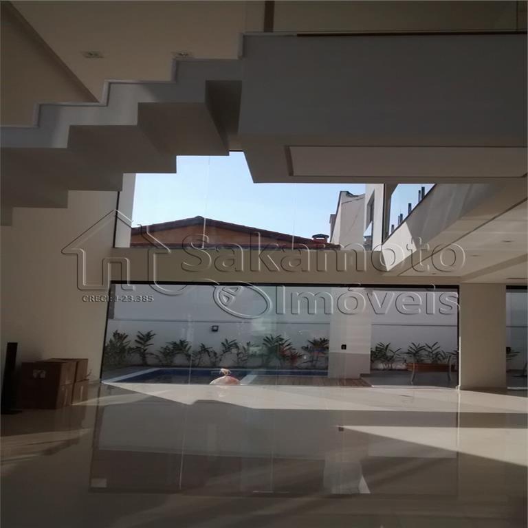 Casa 3 Dorm, Condomínio Chácara Ondina, Sorocaba (SO1630) - Foto 5