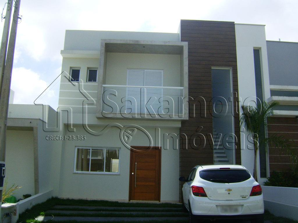 Casa 3 Dorm, Condomínio Horto Florestal Iv, Sorocaba (SO1509)