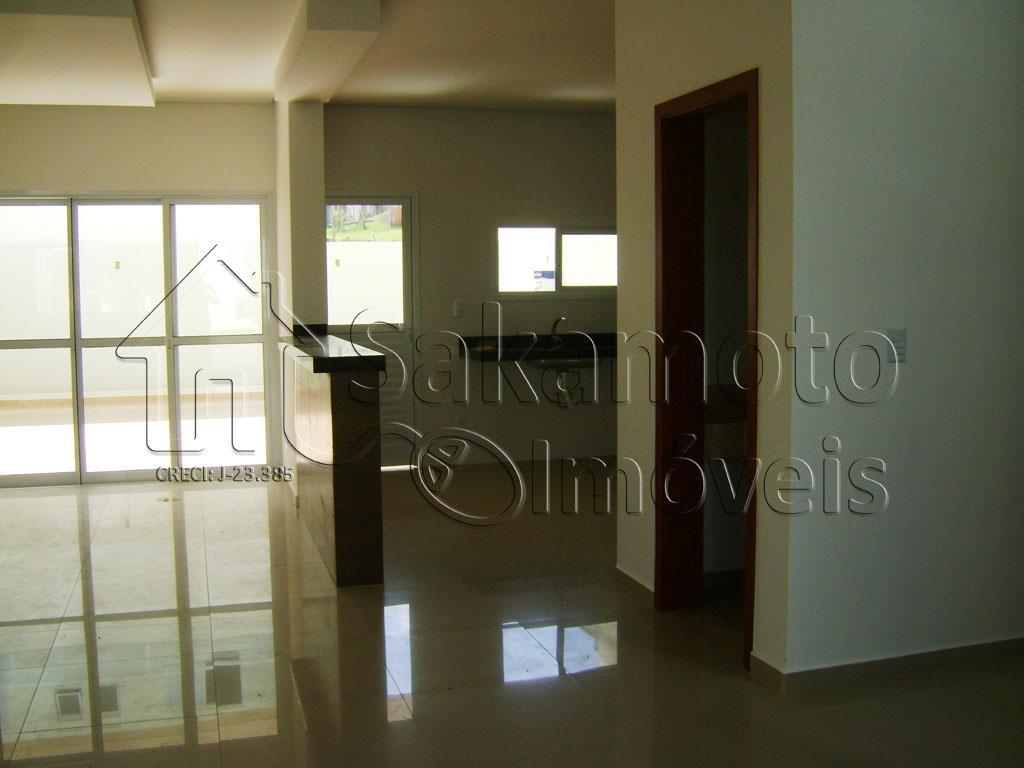Casa 3 Dorm, Condomínio Horto Florestal Iv, Sorocaba (SO1509) - Foto 5