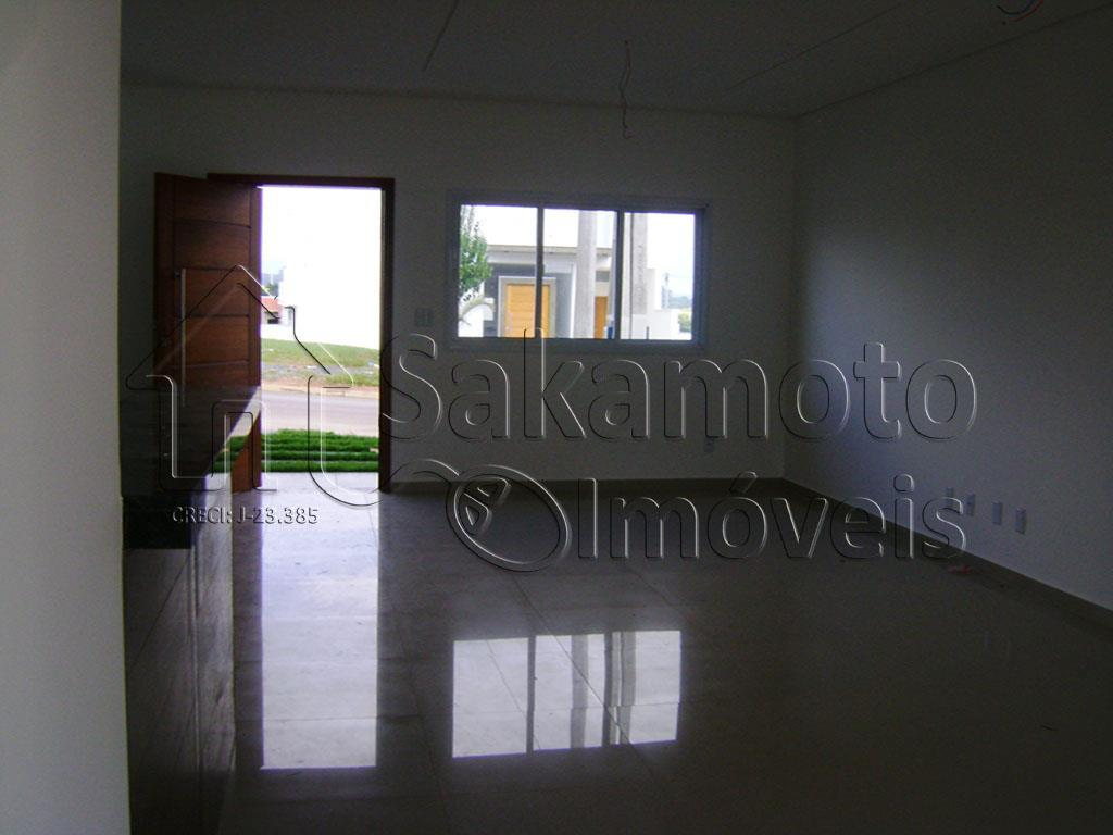Casa 3 Dorm, Condomínio Horto Florestal Iv, Sorocaba (SO1509) - Foto 3