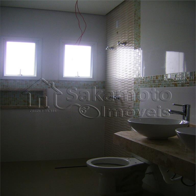 Casa 3 Dorm, Condomínio Horto Florestal Iv, Sorocaba (SO1509) - Foto 13