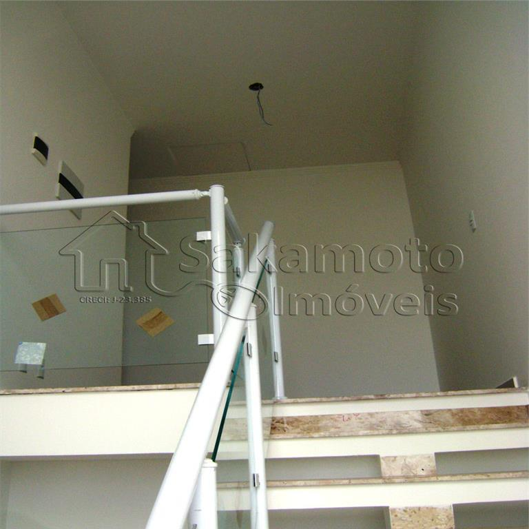 Casa 3 Dorm, Condomínio Horto Florestal Iv, Sorocaba (SO1509) - Foto 9