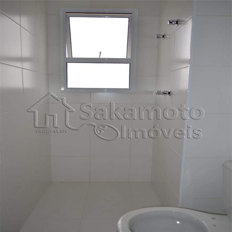 Sakamoto Imóveis - Apto 2 Dorm, Vista Garden - Foto 10