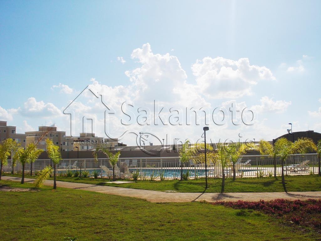 Sakamoto Imóveis - Apto 2 Dorm, Vista Garden - Foto 13