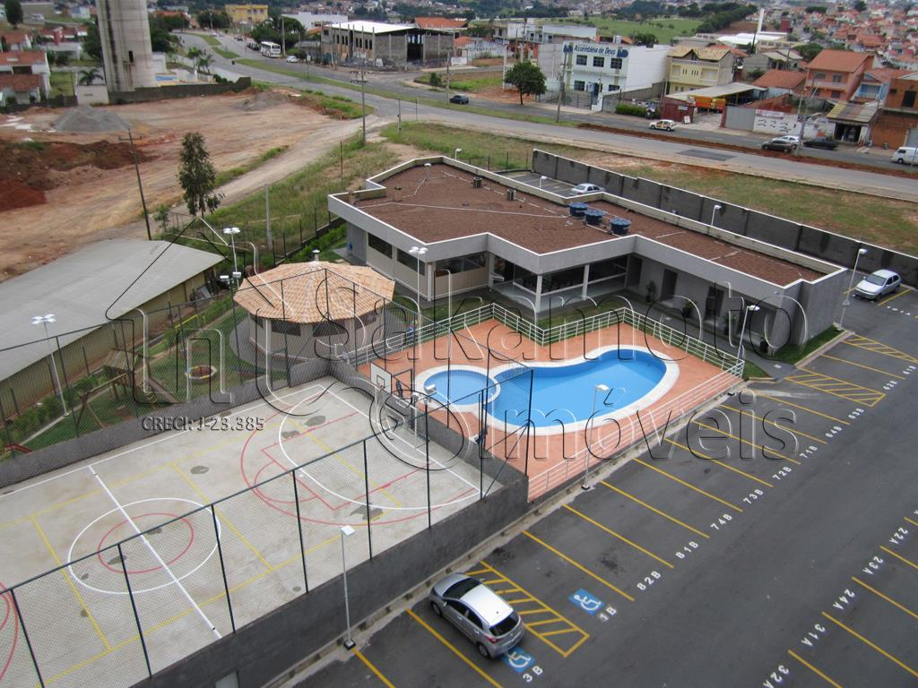 Apto 2 Dorm, Jardim Wanel Ville Iv, Sorocaba (AP2118) - Foto 6