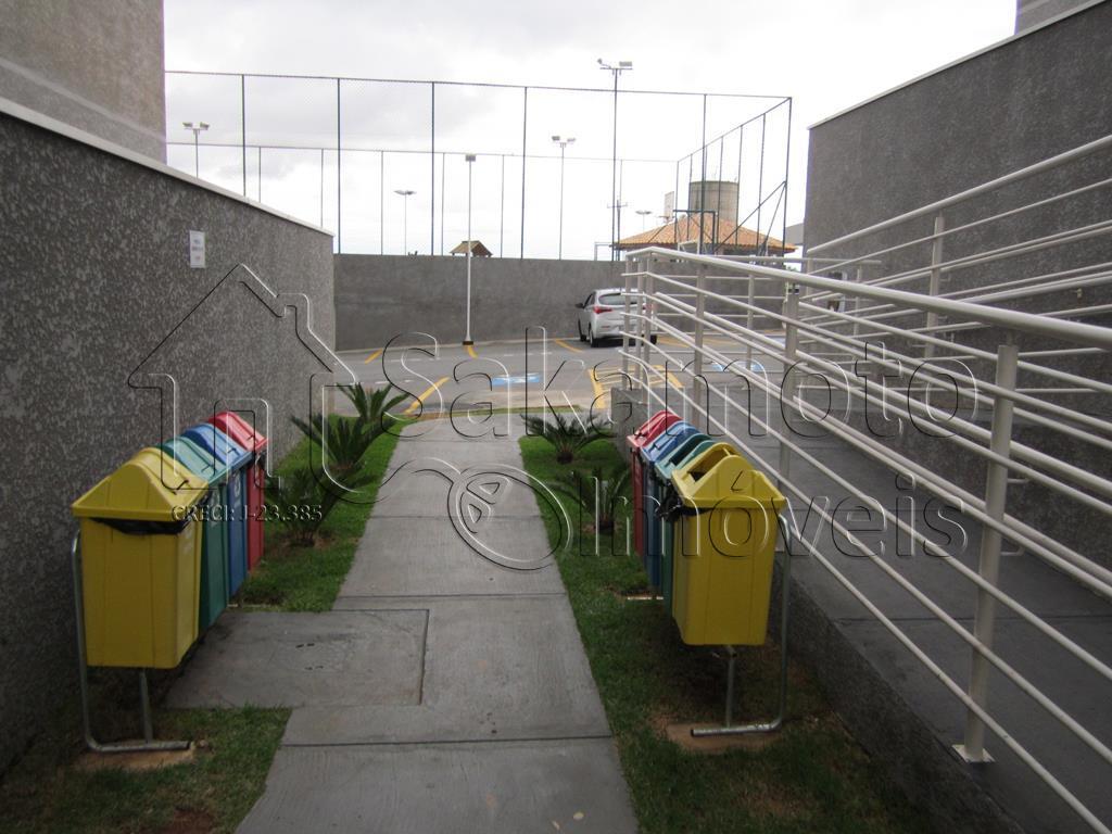 Apto 2 Dorm, Jardim Wanel Ville Iv, Sorocaba (AP2118) - Foto 10