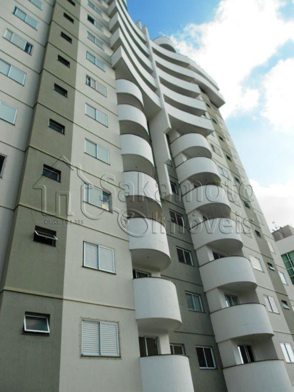 Amplo Apartamento residencial para locação, Parque Campolim, Sorocaba - AP2119.