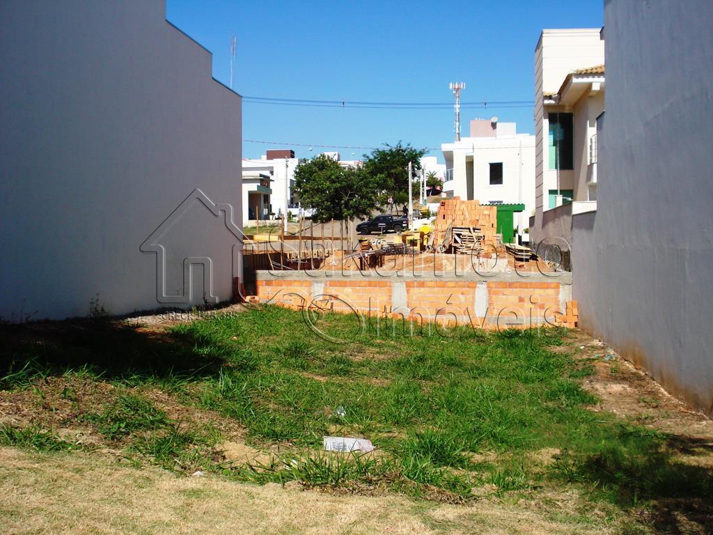 Terreno residencial à venda, Condomínio Golden Park Alfa, Sorocaba.