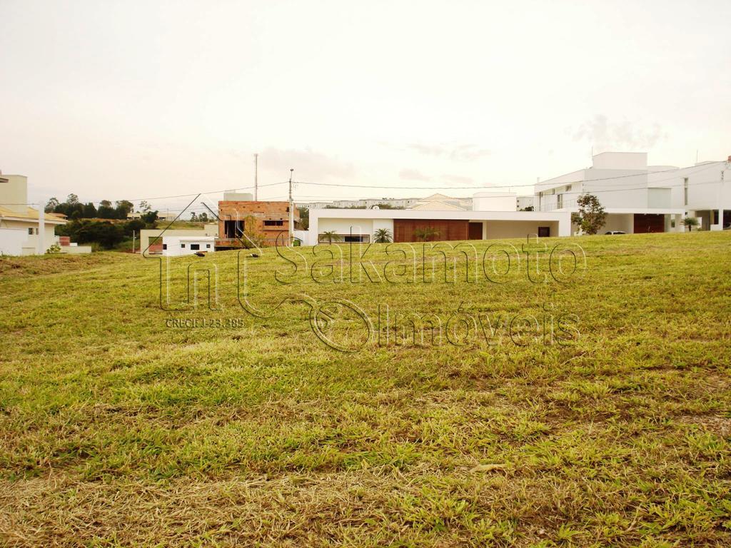 Terreno, Condomínio Giverny, Sorocaba (TE2538)